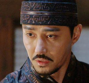 光海君-チャ・スンウォン