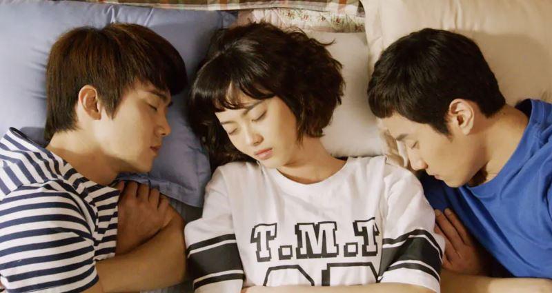 『恋のスケッチ~応答せよ1994』2話目以降が見れる無料動画サイト!