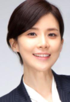 チャン・へソン役(イ・ボヨン)