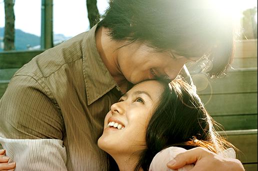 韓国ドラマ『私の頭の中の消しゴム』日本語字幕で全部見れる無料動画サイト